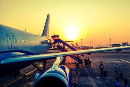 Which budget airline has the most generous hand luggage? We compare them here