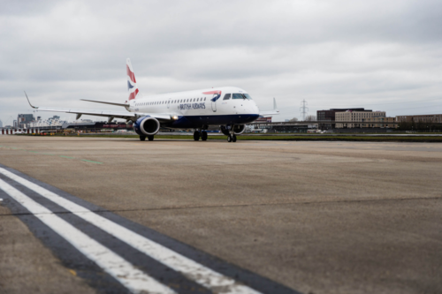 We review British Airways CityFlyer service which now flies from regional airports