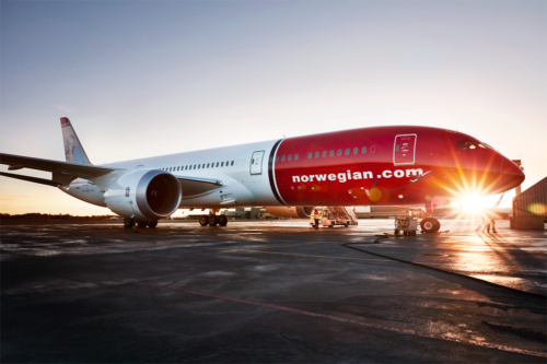 In-flight Wi-Fi and child discounts – we discover why Norwegian Air is good for family flights