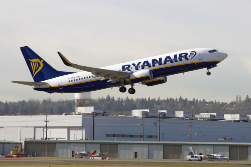 Is Ryanair now family-friendly? We review a budget flight with our children
