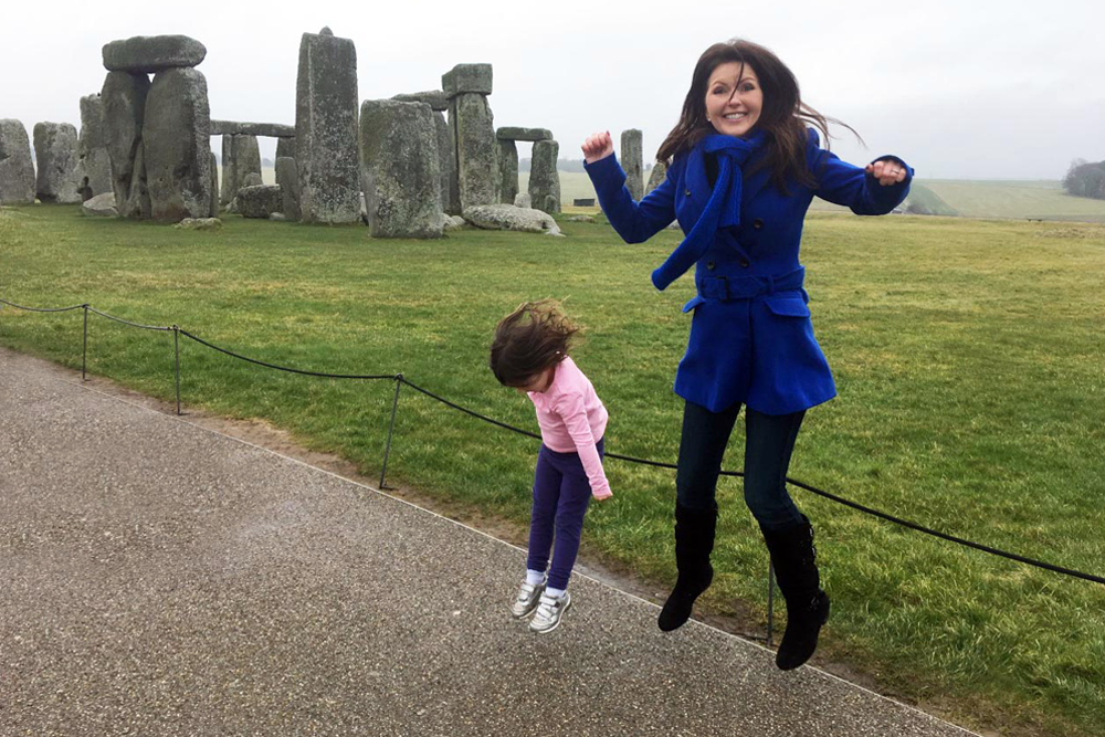 Review: A family trip to Stonehenge with children and our tips for visiting this wonder of the world