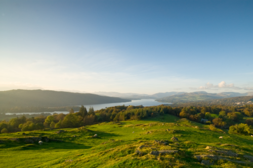 Five family-friendly activities around Windermere in the Lake District