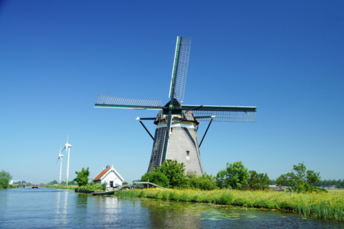Five reasons to take a family holiday to South Holland