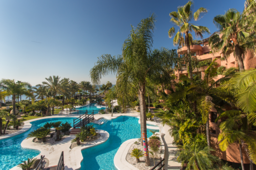 A luxury family hotel on the Costa Del Sol – 5 reasons to stay at the Kempinski Bahia