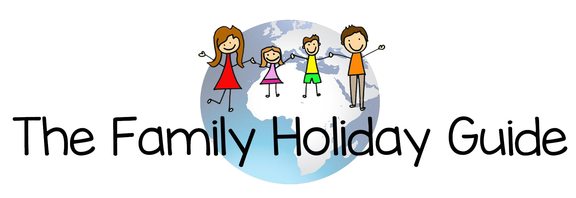 The Family Holiday Guide