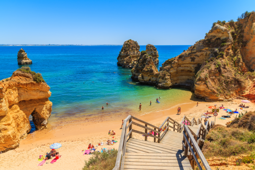 The top 20 family holiday destinations for 2019 have been revealed