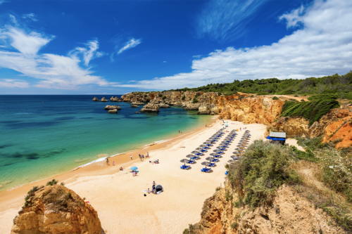 The Algarve wins best family holiday 2019