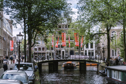 Amsterdam's park and ride service – all you need to know