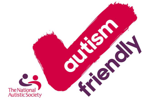 An airline has become the first in the UK to be officially recognied as autism-friendly