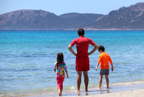 Review: A family holiday to beautiful Corsica at May half-term with Eurocamp