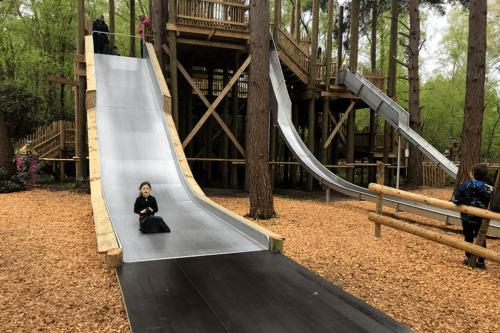 BeWILDerwood Cheshire – review, guide and top tips on this family attraction