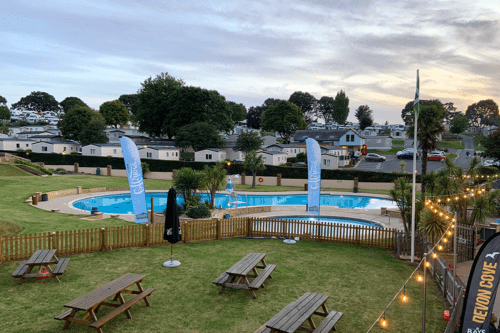 Cofton Holiday Park near Dawlish in Devon – Family Holiday Guide review