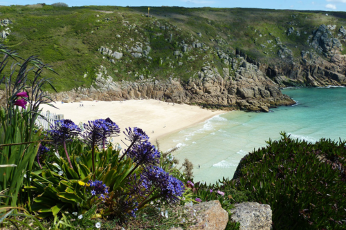 Cornwall is second best for family holidays