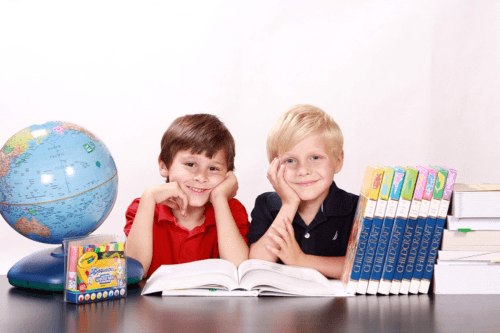 Coronavirus home-school guide: How to teach your children, have fun and stay calm!