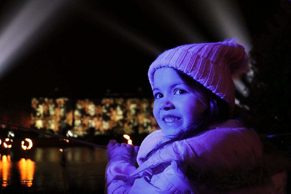 Dunham Massey Christmas Lights 2019 – our review and guide
