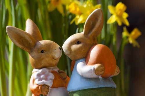 Cadbury Easter Egg Hunts 2019 – all you need to know about this year's National Trust trails