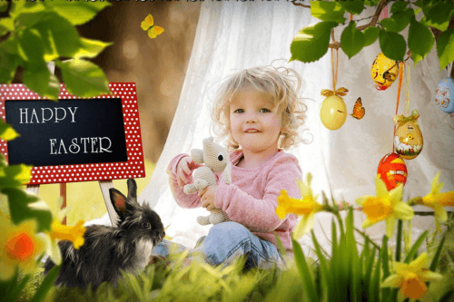 Easter 2020 ideas for children around the South East of England – our top picks