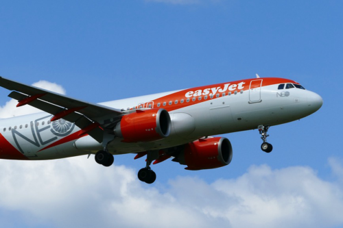 EasyJet launches new flights from UK airports to cities like Barcelona and Venice
