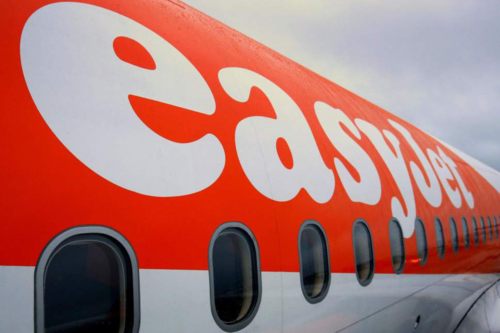 Budget airline easyJet increases infant fare fee