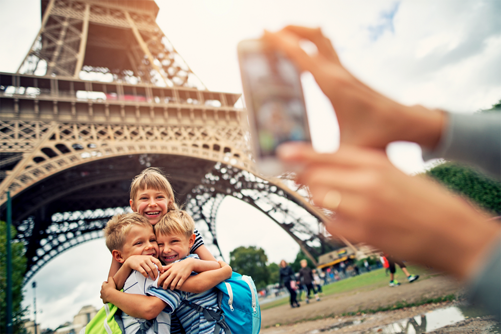 The 25 best family-friendly cities to take your children, revealed