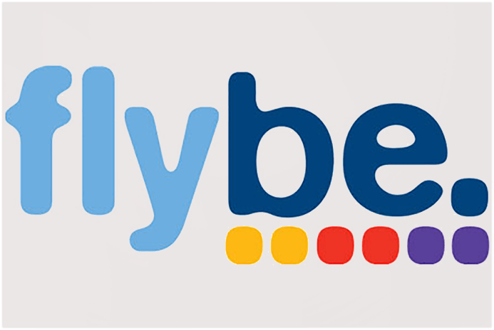 UK airline Flybe collapses into administration – all flights have been cancelled