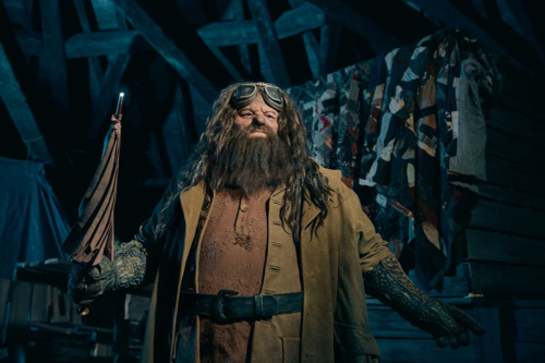 New Harry Potter, Lego and Star Wars rides opening in Orlando plus lots more for children