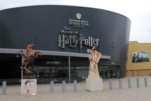 Harry Potter Studio Tour London – EVERYTHING you need to know