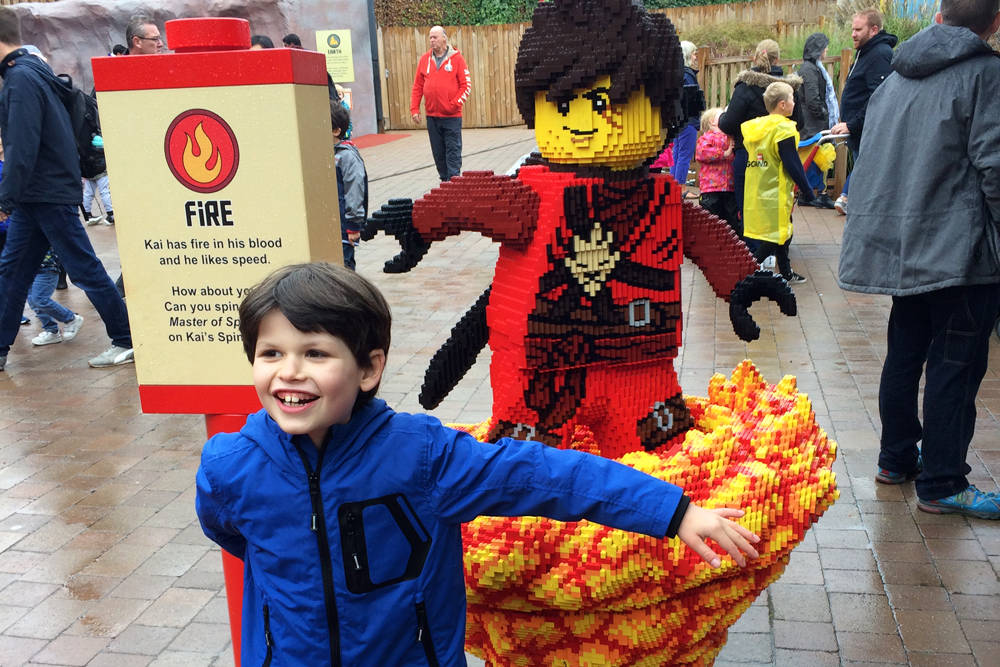 LEGOLAND Windsor – our 10 top tips to get the most out of your visit