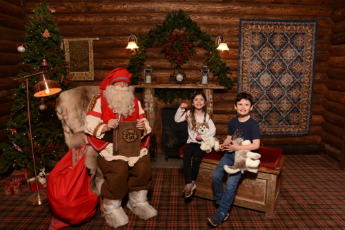 Lapland UK 2019 – our full guide, top tips and review of this popular Christmas day out for families