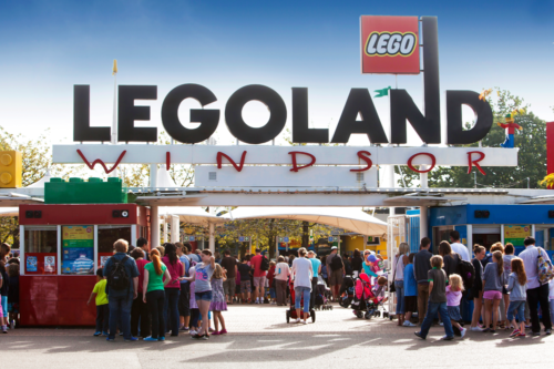 LEGOLAND Windsor Resort – read our review and top tips here