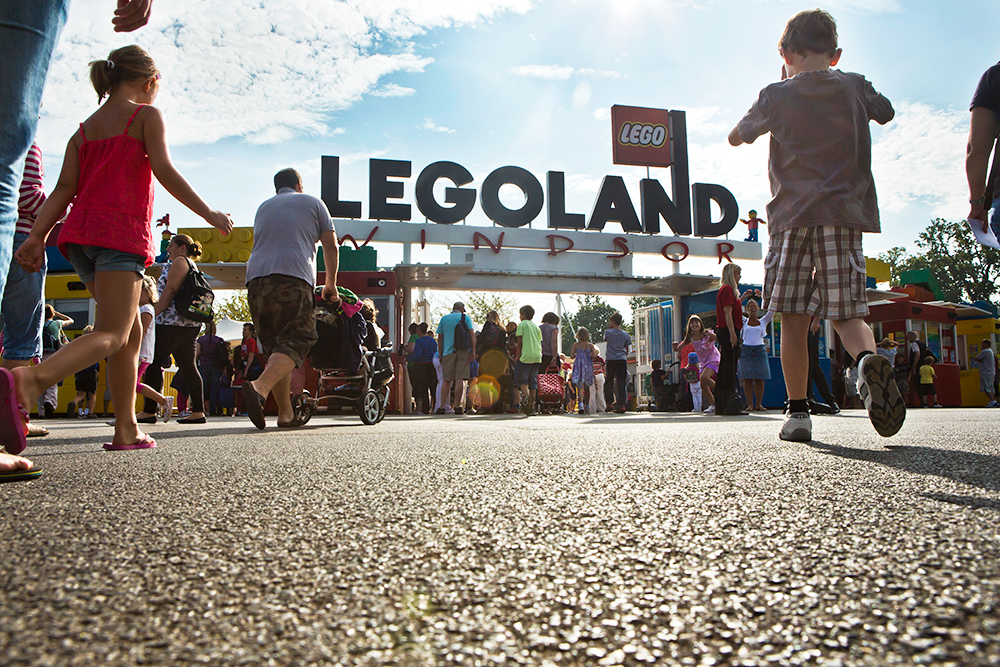 LEGOLAND Windsor to open a new ride for young children
