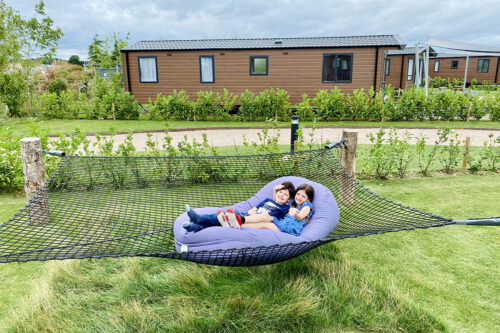Review: Love2Stay – a fantastic holiday park in the middle of Shropshirewith loads for children to do (and dogs)!