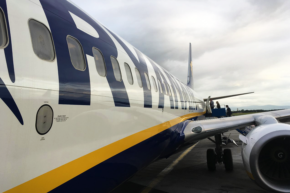 Money Saving Expert Martin Lewis reveals clever Ryanair booking tip to save money for families