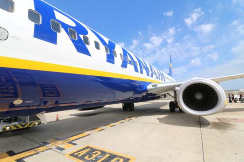 """Ryanair boss """"hopeful"""" strikes across Europe are over"""