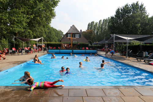 A holiday park in Holland next to the 'Dutch desert' – we review Duinhoeve and give our top tips for a family holiday there with children