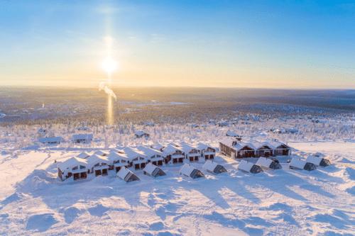 Star Arctic Hotel in Lapland