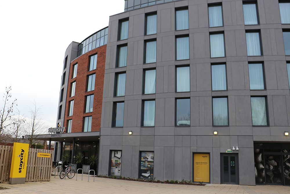 Review: Staycity Aparthotel York – how does our family rate this city centre accommodation?