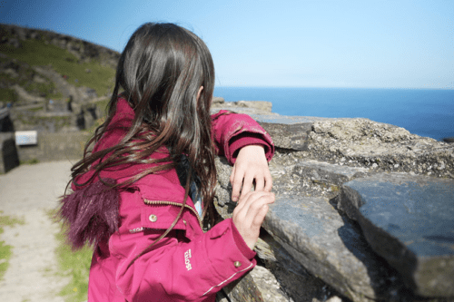 Tintagel Castle in Cornwall – review, guide and top tips for your visit to the King Arthur attraction