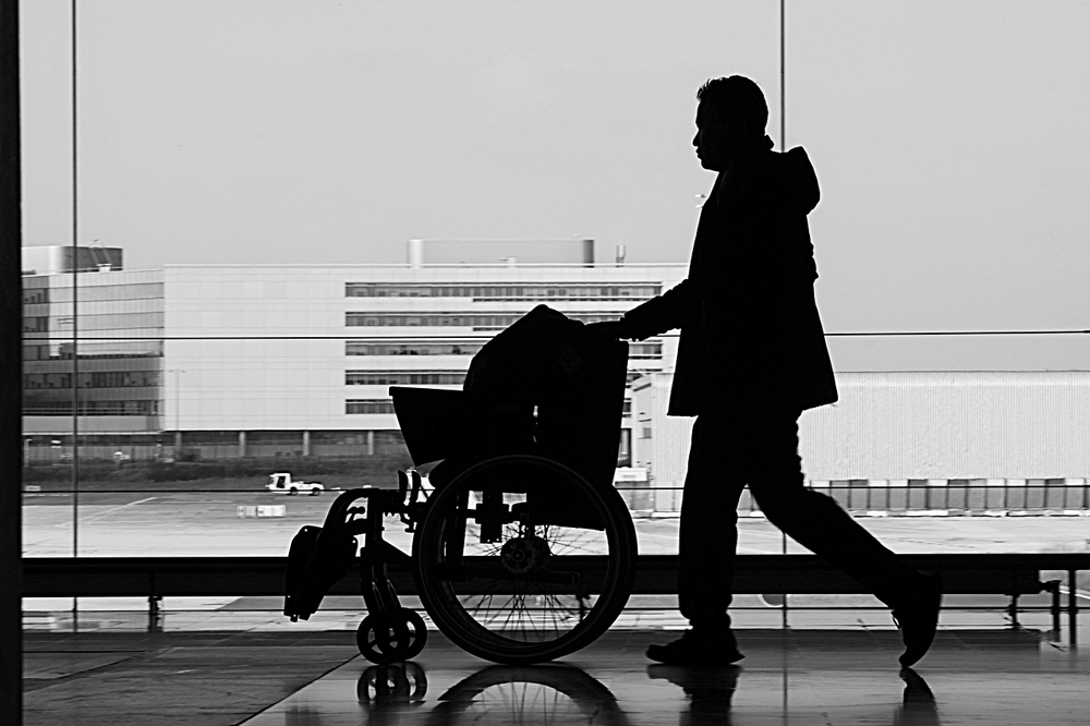 Manchester and other major UK airports criticised for their disability access