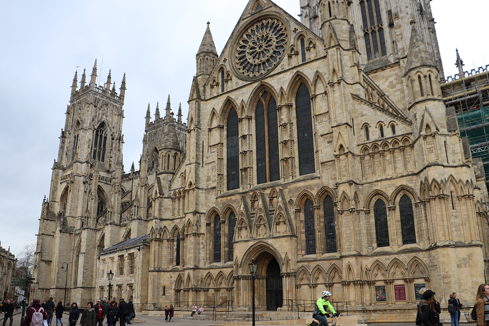 Our 10 tips for visiting York with children